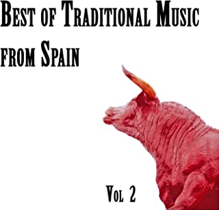 Best of traditional music from Spain Vol 2