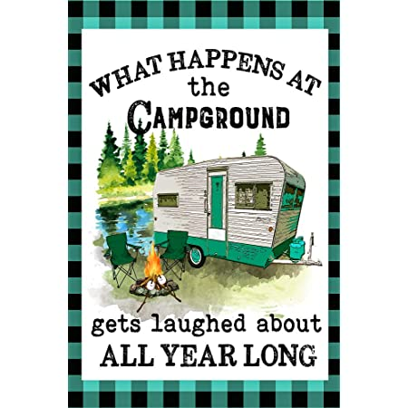 Hippie Camper ~  Double Sided Soft Garden Flag   12x18   FG1084