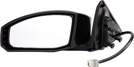 Dorman 955-1764 Nissan 350Z Driver Side Power Folding Replacement Mirror