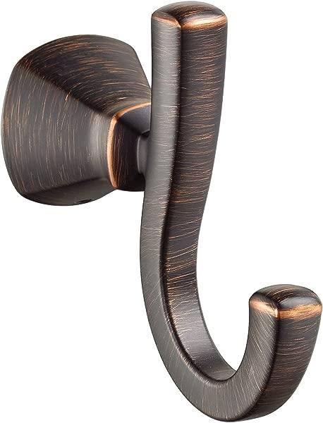 American Standard Kirkdale Collection Robe Hook Legacy Bronze