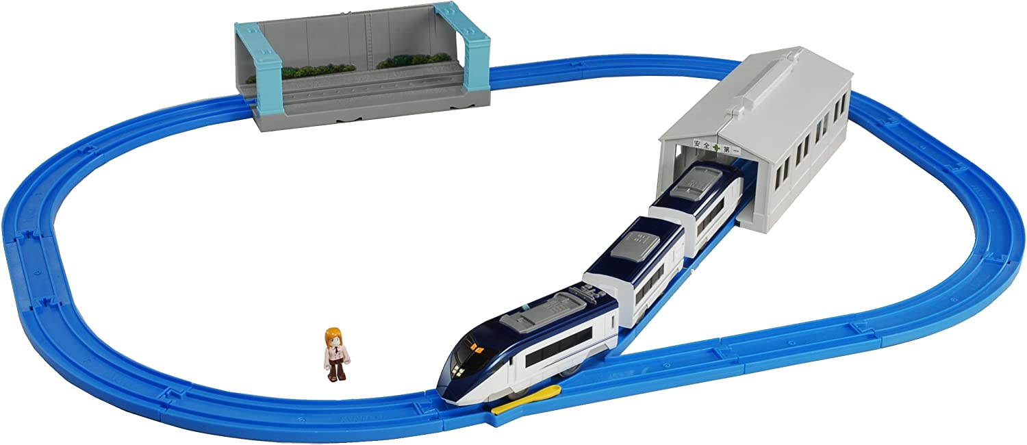 Pla Rail cieloliner Airport Access [Japan] [giocattolo] (japan import)