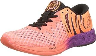 Asics Noosa Ff 2 女士训练鞋 Orange (Flash Coral/Black/Shocking Orange 0690) 39 EU (5.5 UK)