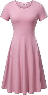 Best pink petite dress Reviews