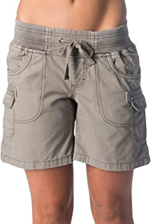 Rip Curl Women's Almost Famous Ii Short Shorts