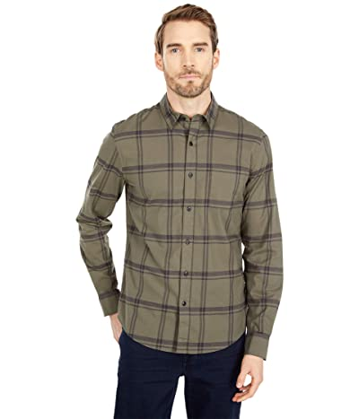 Lucky Brand San Gabriel One-Pocket Shirt Men