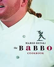 The Babbo Cookbook