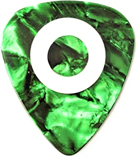 Best guitar picks with hole in middle Reviews