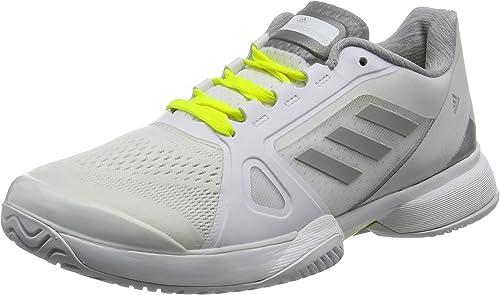 Adidas Asmc Barricade 2017, Chaussures de Tennis Homme Homme  le style classique