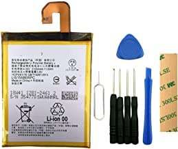 for Sony Xperia Z3 D6643 D6653 Replacement Battery LIS1558ERPC Free Adhesive Tool