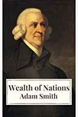 Wealth of Nations (Crofts Classics) (English Edition) eBook Kindle