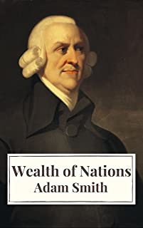 Wealth of Nations (Crofts Classics) (English Edition)