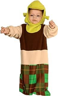 Baby Bunting Shrek Costume