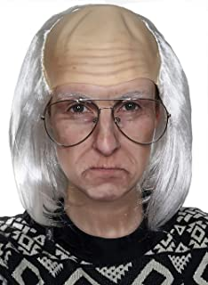 Best balding old man wig Reviews