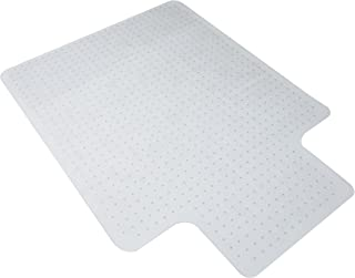 "OFM Essentials Collection 36"" x 48"" Chair Mat with Lip for Carpet (ESS-8800C)"