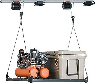 Platform Lifter, 3'x3' Motorized Overhead Garage Storage, Powered by MyLifter …