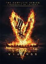 Vikings: The Complete Series [DVD]