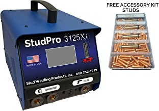 """StudPro 3125XI Stud Welder 5/16"""" Capacitor Discharge Stud Welder"""