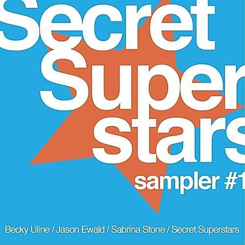 Secret Superstar Sampler #1 by Various Artists on Amazon Music