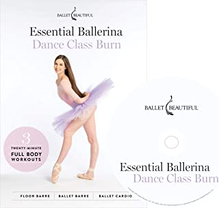 ballet workout classes nyc