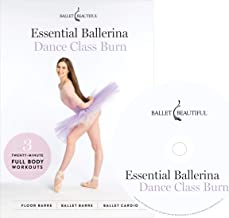 ballet centre exercises