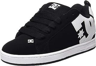 DC Shoes Court Graffik - Chaussures en Cuir pour Homme 300529