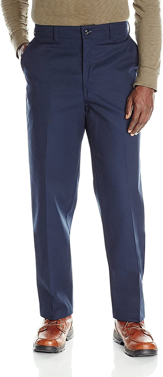 Rare Red Kap excellence Men's Dura Industrial Work Pant Navy