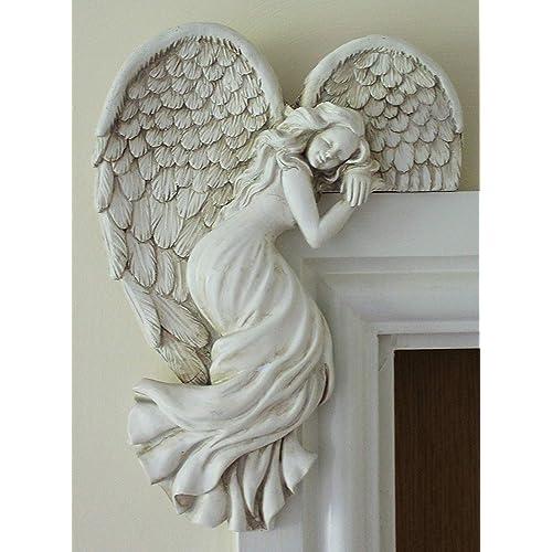 Angel Wings Home Decor: Angel Wall Art: Amazon.co.uk