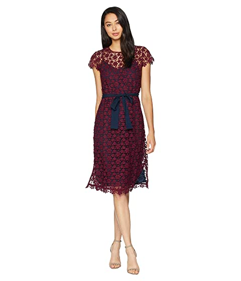 d1a241aa2646 Juicy Couture Lydia Guipure Lace Maxi Dress at 6pm