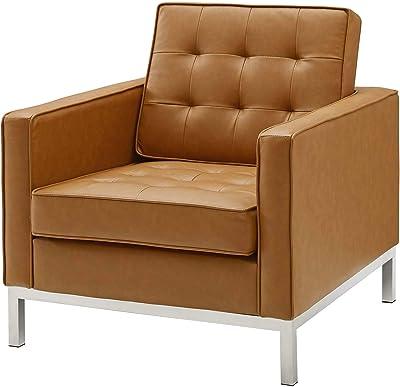 Amazon.com: ANJ Silla reclinable de gran tamaño para sala de ...