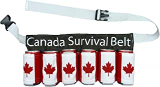 Calhoun Sportswear Canada Survival Beer Belt Standard