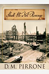 Shall We Not Revenge (The Hanley & Rivka Mysteries Book 1) Kindle Edition
