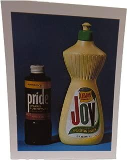 Rock Ridge Magic 24 Pride and Joy Cards - Great Gag