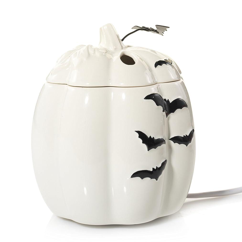 Yankee Candle Batty Pumpkin Electric Tart Burner Wax Melter