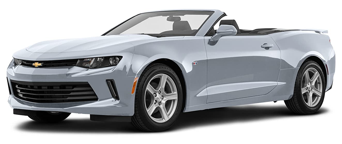 Amazon 2017 Chevrolet Camaro Reviews Images And Specs Vehicles
