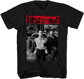 Boyz N The Hood Mens Shirt Poster Tee
