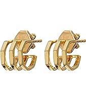 Miansai - Ponti Earrings