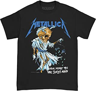 Men's Doris T-Shirt Black