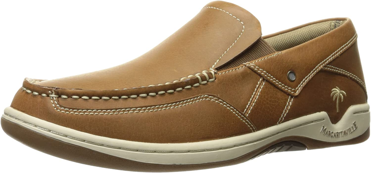 Margaritaville Mens Havana Boat shoes