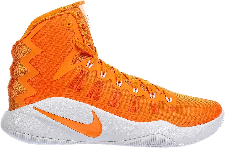 Nike Men's Hyperdunk 2016 Synthetic Basketball shoes