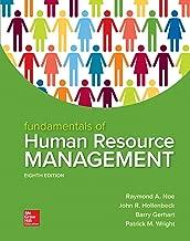 Loose Leaf for Fundamentals of Human Resource Management