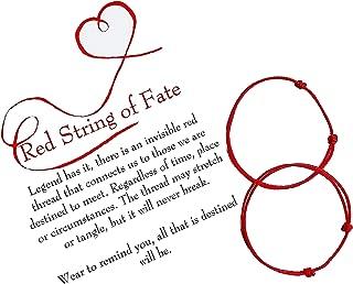 Best bracelet red string Reviews