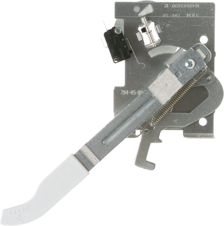 GE WB14T10040 Range Stove Oven Door Latch