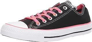 Women's Chuck Taylor All Star Neon Low Top Sneaker