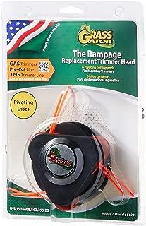 Best grass gator rampage trimmer head Reviews