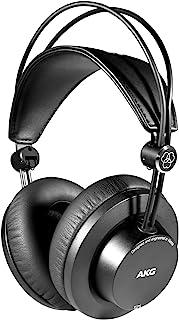 AKG K275 Over Ear Closed Back Professional Foldable Headphones