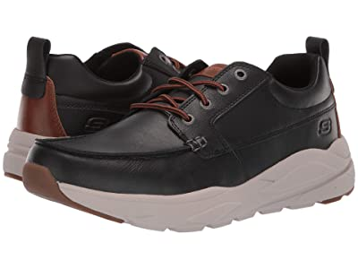 SKECHERS Verrado Edric (Black) Men