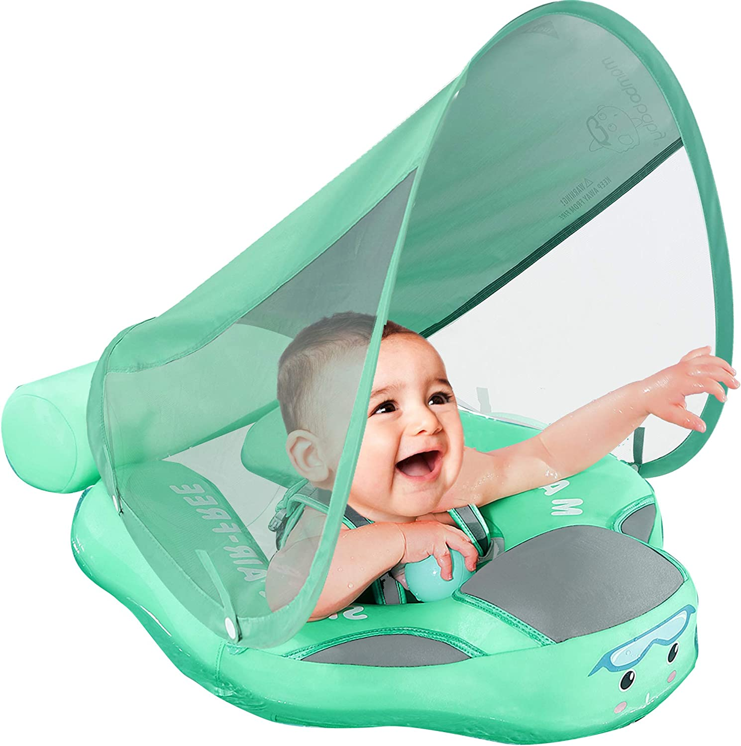 Sales for sale Preself 2020 Newest Max 77% OFF Baby Safety Float with Solid Stabilizer UP
