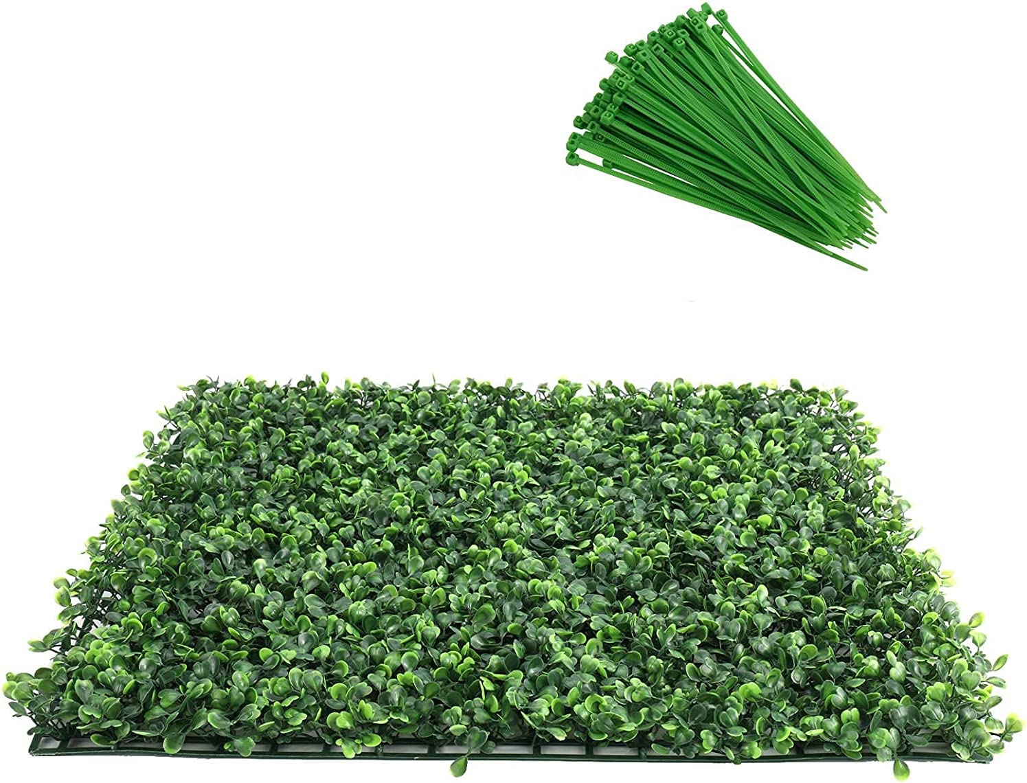 HYDDNice Manufacturer direct delivery Artificial Hedge 12PCS X 20