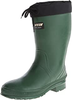 Women's Storm Canadian Made Industrial Boot