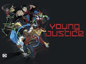 Best cheshire young justice Reviews